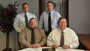 Blatt Construction Group Photo