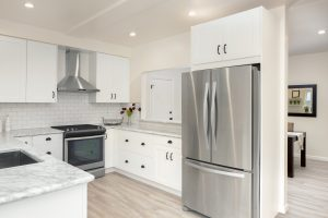 Custom Kitchen & Bath Remodeling