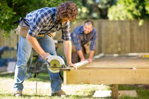 Carpentry Services in Reading, PA